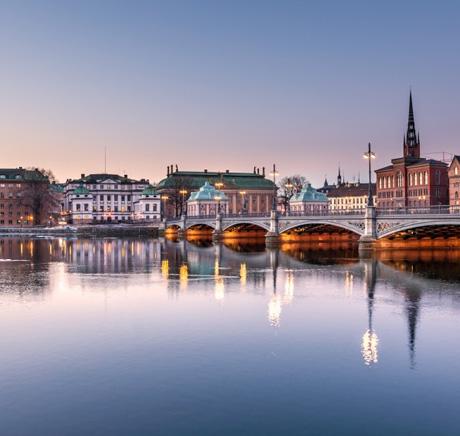 privat ortoped stockholm