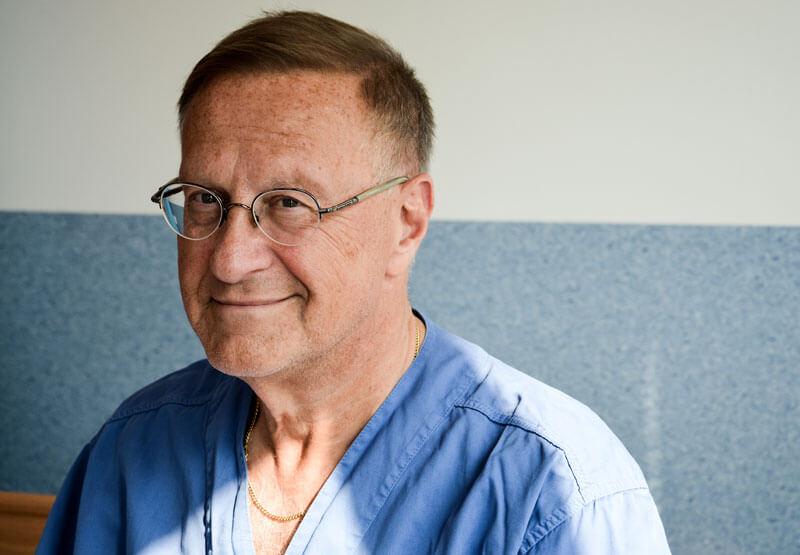 Ortopedläkare i malmö